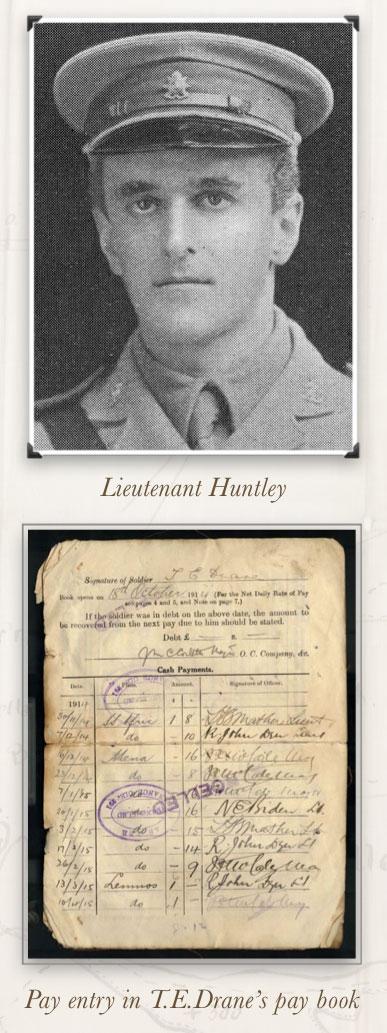 Mather - Huntley
