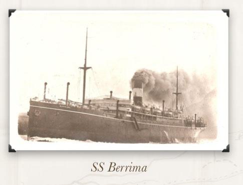 SS Berrima