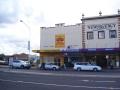 Original existing shop front